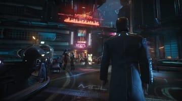 仮想世界の犯罪を解決する新作サイバーパンクRPG『Gamedec』発表! あなたの選択が世界を作る