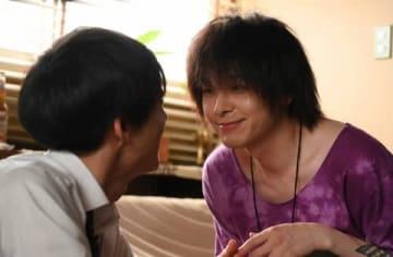 連続ドラマ「凪のお暇」第4話の場面写真 =TBS提供