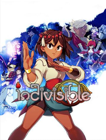 Lab Zero新作、日本風キャラのなめらかARPG『Indivisible』発売日決定!予約も開始に