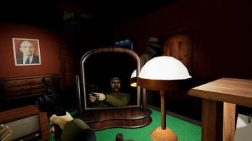 今日からあなたもスターリン!VRスターリンシム『Calm Down, Stalin - VR』Steamページ公開