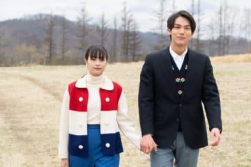 NHK連続テレビ小説「なつぞら」第114回の一場面(C)NHK