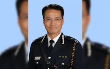 Alan Lau. Photo: GovHK.