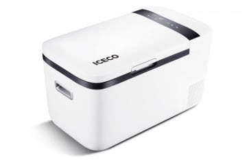 「ICECO(アイセコ)」20Lモデル。(画像: オウルテックの発表資料より)