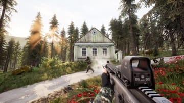 タクティカルFPS『Beyond Enemy Lines 2』Steam配信開始!武器カスタムや10時間以上のキャンペーンが特徴