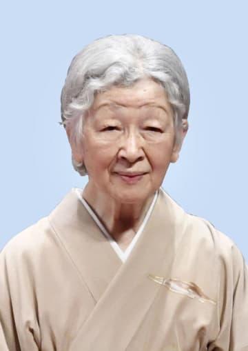 上皇后美智子さま