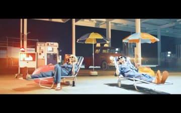 「Summer day」MV