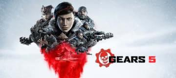 『Gears 5』の開発完了が報告! gamescom 2019ではストーリートレイラーをお披露目予定
