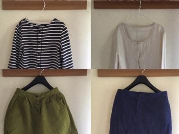 私が洋服代を劇的に減らすことができた方法について紹介していきます。我慢せずに洋服代を半分に削減することも可能です!