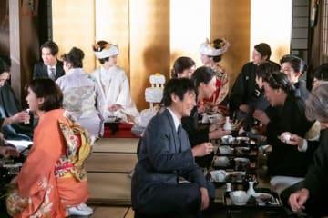 NHK連続テレビ小説「なつぞら」第114回の一場面 (C)NHK