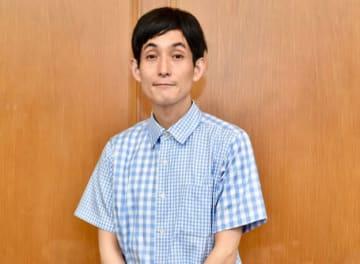 Ryosuke Kamba / BuzzFeed カラテカの矢部太郎