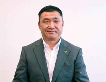 矢田隆宏社長