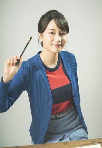 NHK連続テレビ小説「なつぞら」のヒロイン・広瀬すずさん