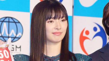 「知って、肝炎プロジェクトミーティング2019」に登場した「AKB48」の武藤十夢さん