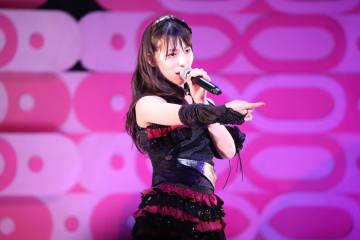 AKB48チーム8[ライブレポート]下尾みうワールド全開で見せつけた存在感|エイトの日!グランキューブ祭り!2019