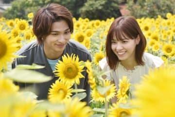 連続ドラマ「あなたの番です-反撃編-」第16話の一場面=日本テレビ提供