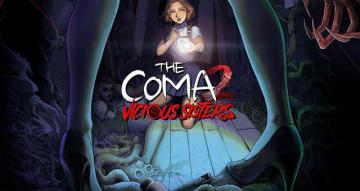 高評価サバイバルADV続編『The Coma 2: Vicious Sisters』オフィシャルトレイラー公開!