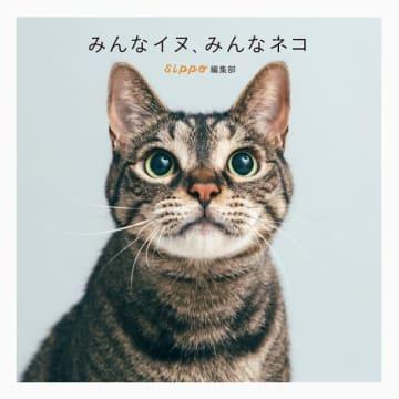 『みんなイヌ、みんなネコ』(パイ インターナショナル)