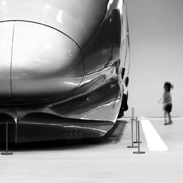 ※「タムロン鉄道風景Instagramコンテスト2019」大賞受賞作 写真:柳田遼太さん