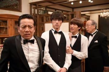 連続ドラマ「Heaven?~ご苦楽レストラン~」の第6話の場面写真=TBS提供