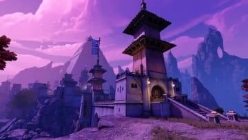 『ボーダーランズ3』古代の寺院と霧が印象的な惑星「アテナス」情報公開―ちょっとアジア風?