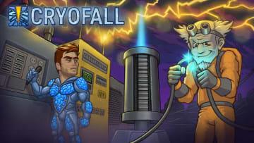 SFマルチプレイサバイバル『CryoFall』が日本語対応! 大規模アップデートも実施
