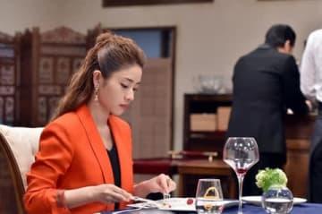 連続ドラマ「Heaven?~ご苦楽レストラン~」第6話の場面写真=TBS提供