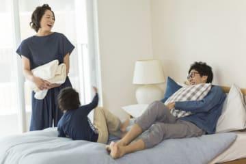 子どもができたら、もうそんなことはしなくていいだろう、なんて悲しいことは言わないで前向きに夫婦生活を考えてみてください。