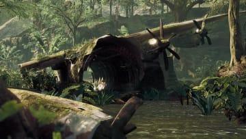 『Predator: Hunting Grounds』プレイ動画がgamescomでお披露目!非対称マルチプレイゲームになった「プレデター」がベールを脱ぐ