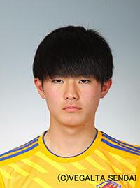 田中渉選手