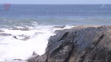 館山市沖で男性2人死亡で発見 不明の2人か