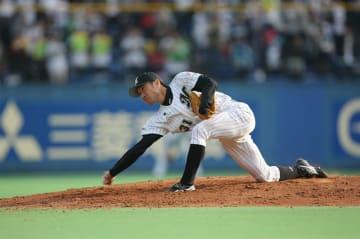 8月22日の東北楽天戦始球式に登場する球団OB・渡辺俊介氏