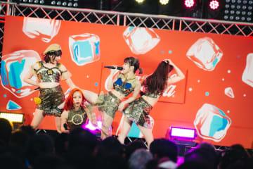 フィロソフィーのダンス[ライブレポート]#踊るしかない2019炸裂!自慢の楽曲で客席をダンスフロアにチェンジ|六本木アイドルフェスティバル2019