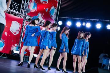 predia[ライブレポート]観客の心を射抜いた圧倒的な歌唱力と妖艶な佇まい|六本木アイドルフェスティバル2019