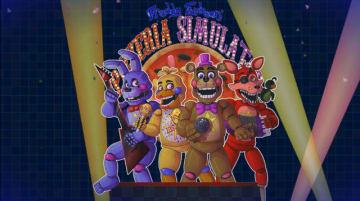 人気ホラーのスピンオフ風作品『Freddy Fazbear's Pizzeria Simulator』モバイル版が配信開始!