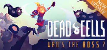 ローグヴァニアACT『Dead Cells』ボスモチーフの武器・敵を追加するアップデート「Who's the Boss?」配信開始―Steamではセールも