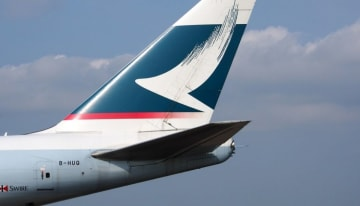 Cathay Pacific. File photo: Max Pixel.