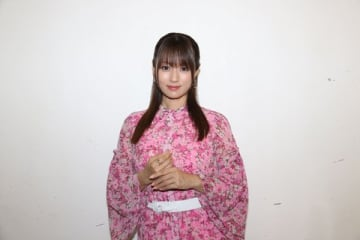 連続ドラマ「ルパンの娘」で主演を務めている深田恭子さん