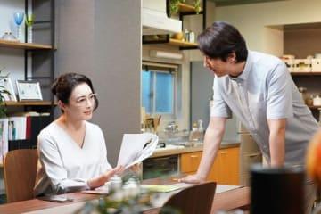 女優の杏さんの主演ドラマ「偽装不倫」の第6話の1シーン(C)日本テレビ