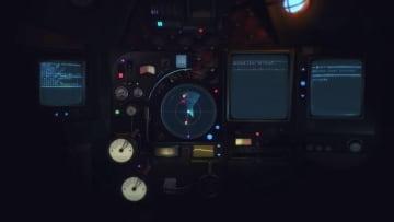 外が見えないコックピットだけで展開するメカ操縦ADV『Nauticrawl』配信日決定!