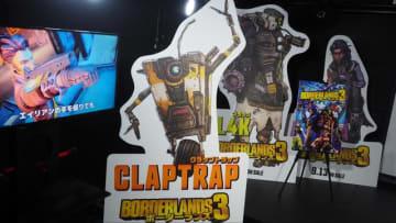 『ボーダーランズ3』ペットと共に戦うロボット「FL4K」&協力プレイを体験!日本語吹き替えの鮮烈ゲームプレイも動画でお届け