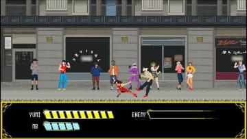"""戦いの鍵は""""見切り""""にあり!簡単操作の格闘アクション『PPDD』Steam配信開始"""