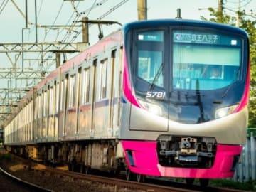 写真:京王電鉄