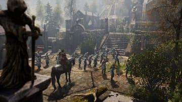 ファンタジー戦略RPGシリーズ最新作『King's Bounty 2』発表!Steamストアページも公開