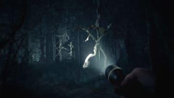 新作ホラーADV『Blair Witch』4Kトレイラー公開―美しくも不穏な雰囲気漂う森を行く