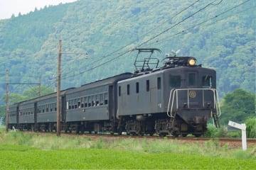 画像:大井川鐵道