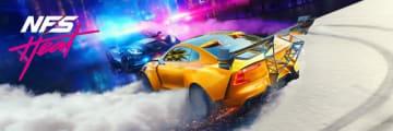 待望の新作『Need for Speed HEAT』では「ルートボックス要素は収録せず、今後も導入しない」―DICEスタッフがRedditで明かす