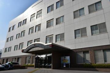 神奈川県警 都筑署