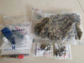 貴陽税関、4日間で3件の麻薬密輸事件を摘発
