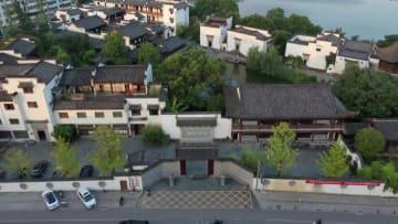 硯の名品、江西省婺源県の「竜尾硯」