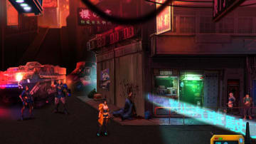 サイバーパンクホラーADV『Sense』2020年発売予定―デモ版も配信中